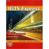 IELTS Express (2 Ed.) Inter Course Book - Paperback thumbnail