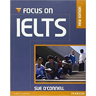 Focus On IELTS (1 Ed.) Course Book With i-Test CDROM thumbnail