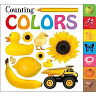 The Counting Collection Counting Colors thumbnail