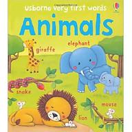Usborne Animals thumbnail