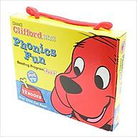 Clifford Phonics Fun Pack 6 - Paperback thumbnail