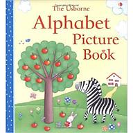 Usborne Alphabet Picture Book thumbnail