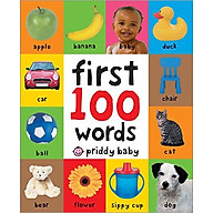 First 100 Words thumbnail