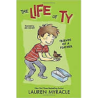 The Life Of Ty 3 Friends Of A Feather - Hardcover thumbnail