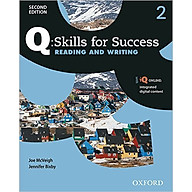 Q Skills For Success (2 Ed.) Reading And Writing 2 Student Book With Online Practice - Paperback thumbnail