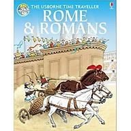 Usborne Rome and Romans thumbnail