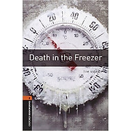 Oxford Bookworms Library (3 Ed.) 2 Death in the Freezer MP3 Pack thumbnail
