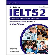 Achieve IELTS (2 Ed.) 2 Student Book - Paperback thumbnail