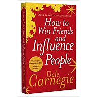How To Win Friends And Influence People - Paperback thumbnail
