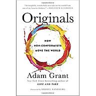 Originals How Non-Conformists Move The World thumbnail