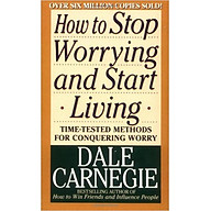 How To Stop Worrying And Start Living thumbnail