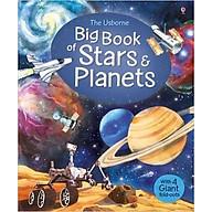 Usborne Big Book of Stars & Planets thumbnail