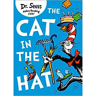 The Cat In The Hat (Dr. Seuss) thumbnail