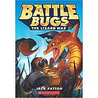 Battle Bugs 1 The Lizard War thumbnail