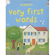 Usborne Very First Words thumbnail