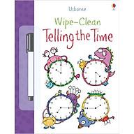 Usborne Telling the Time thumbnail