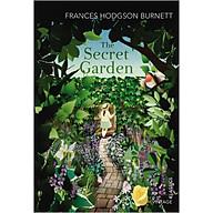 The Secret Garden (Vintage Children s Classics) thumbnail