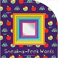 Sneak-A-Peek Words thumbnail