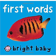 Bright Baby First Words thumbnail