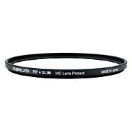 Kính Lọc Marumi DHG Lens Protect SLIM FIT 55mm thumbnail