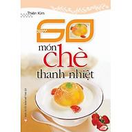 60 Món Chè Thanh Nhiệt thumbnail