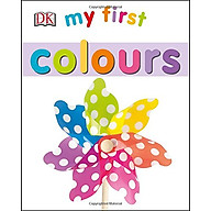 My First Colours thumbnail