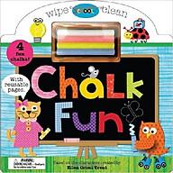 Schoolies Board Books Chalk Fun thumbnail