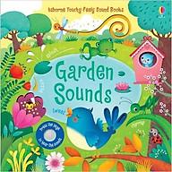 Usborne Garden Sounds thumbnail