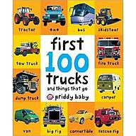 First 100 Trucks thumbnail