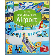 Usborne Airport thumbnail