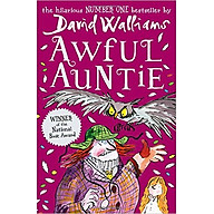 Awful Auntie thumbnail