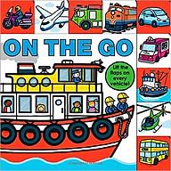 Lift-The-Flap Tab On The Go thumbnail