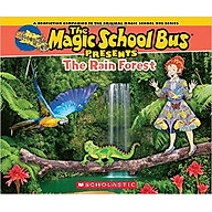 The Magic School Bus Presents Rainforest thumbnail