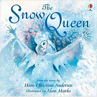Usborne The Snow Queen thumbnail