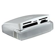 Đầu Đọc Thẻ Nhớ Lexar Multi 25.1 All In One - USB 3.0 - Hàng Chính Hãng thumbnail