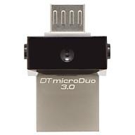 USB OTG Kingston 64GB - USB 3.0 - Hàng Chính Hãng thumbnail