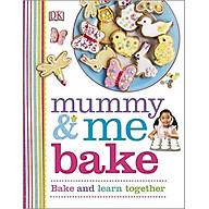 Mummy and Me Bake thumbnail