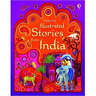 Usborne Illustrated Stories from India thumbnail