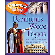 I Wonder Why Romans Wore Togas thumbnail