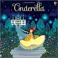 Usborne Cinderella thumbnail