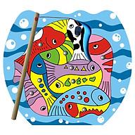 Đồ Chơi Gỗ Winwintoys - Bộ Câu Cá 62362 thumbnail