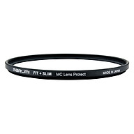Kính Lọc Marumi DHG Lens Protect SLIM FIT 62mm - Hàng chính hãng thumbnail