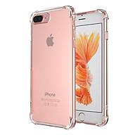 Ốp Lưng Dẻo Chống Sốc Phát Sáng Cho iPhone 7 Plus (Trong Suốt) - Hàng Chính Hãng thumbnail