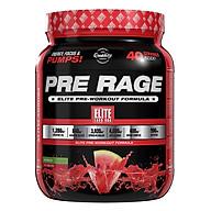 Sữa Uống Trước Khi Tập Vị Dưa Hấu Pre Workout Pre Rage Elite Labs SMEL667 (280g) thumbnail