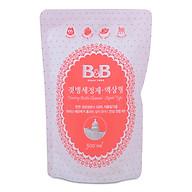 Nước Rửa Bình Sữa B&B - Túi 500ml thumbnail