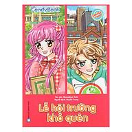 Candy Book - Lễ Hội Trường Khó Quên thumbnail