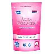 Thực Phẩm Chức Năng Aqua Collagen Nguyên Chất Từ Cá Bổ Sung Collagen Peptide Sinh Học Cho Cơ Thể (100g) thumbnail