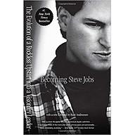 Becoming Steve Jobs thumbnail