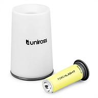 Đèn Pin Và Đèn Ngủ 2 Trong 1 Uniross U0231862 thumbnail