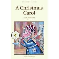 Wordsworth Classics A Christmas Carol thumbnail